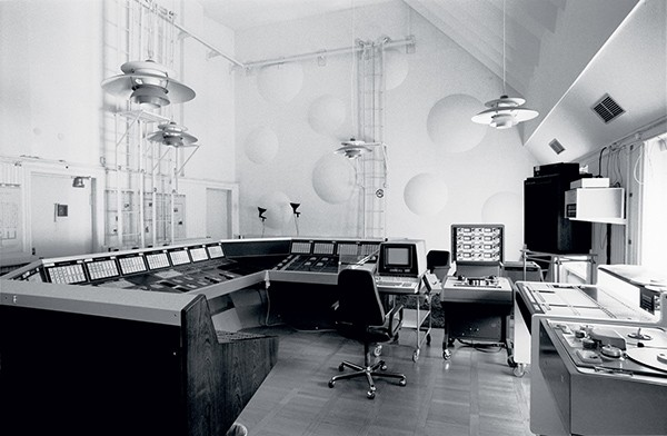 Sanne Krogh Groth Politics and Aesthetics in Electronic Music A Study of EMS – Elektronmusikstudion Stockholm, 1964-1979