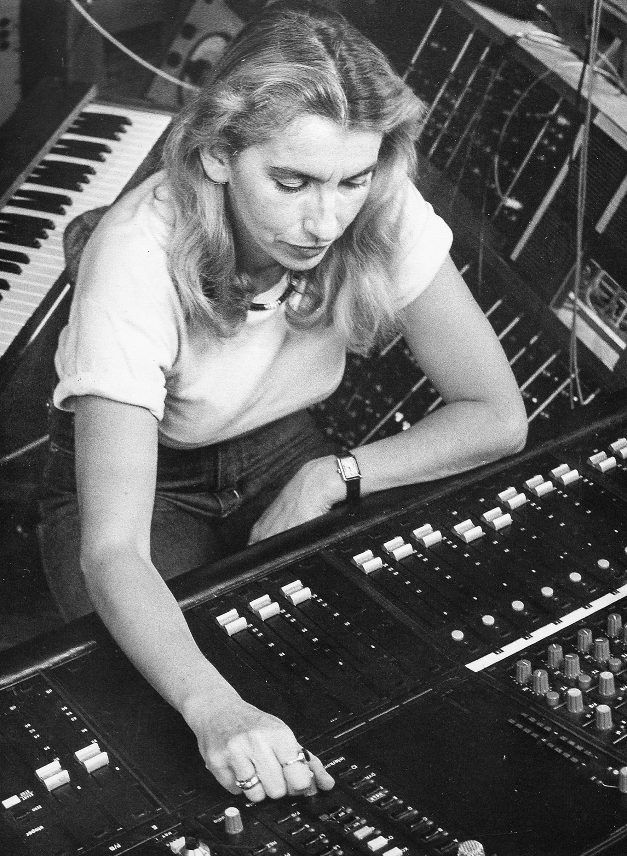 Ultra Sounds The Sonic Art of Polish Radio Experimental Studio