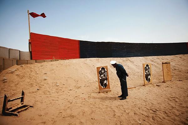 Christoph Bangert SIGNIERT: hello camel