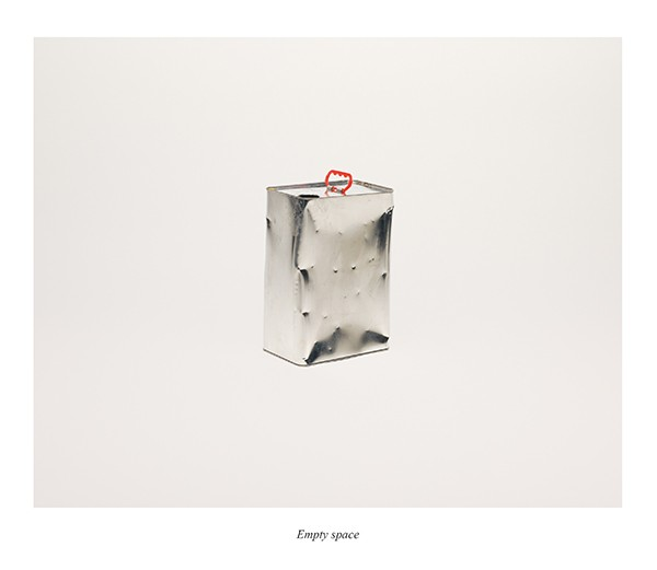 Jonna Kina Foley Objects