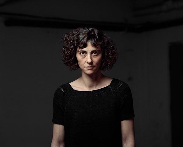 Jean-Robert Dantou / Florence Weber SIGNIERT: The Walls Don't Speak / Les Murs ne Parlent Pas