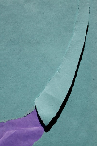Jessica Backhaus SIGNIERT: Six Degrees of Freedom
