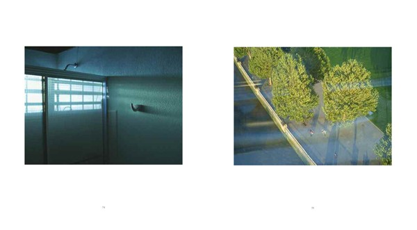 Jessica Backhaus One Day in November