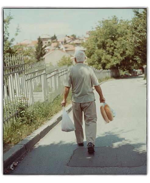 Bernhard Mayr COLLECTOR'S EDITION: Erinnerungen an Sarajevo  Remember Those Days ...