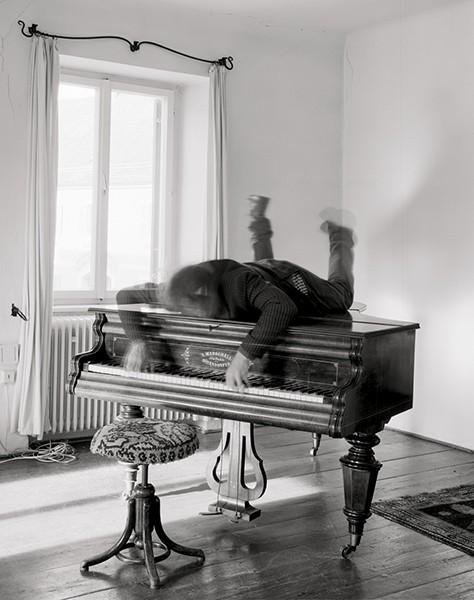 Sebastian Kusenberg Pictures inside me