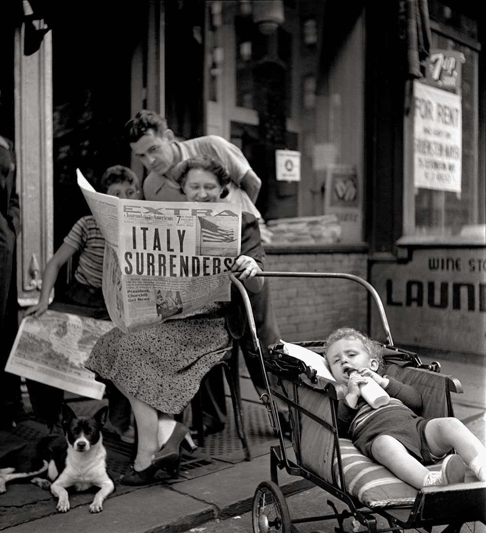 Fred Stein Paris New York Neuauflage