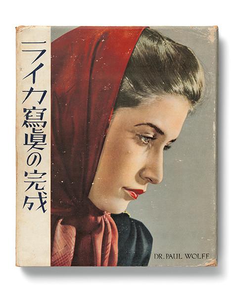 Dr. Paul Wolff & Tritschler Licht und Schatten – Fotografien 1920 bis 1950 (Deutsche Ausgabe)