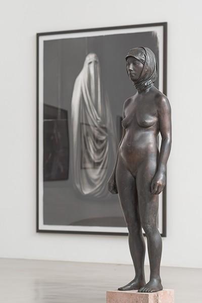 Weserburg | Museum für Moderne Kunst  Sammlung Reydan Weiss Mir ist das Leben lieber