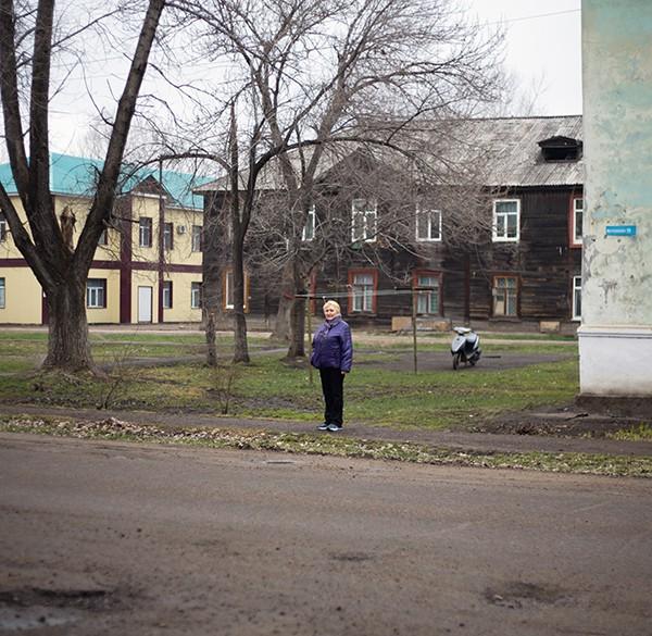 Yury Toroptsov SIGNIERT: Deleted Scene