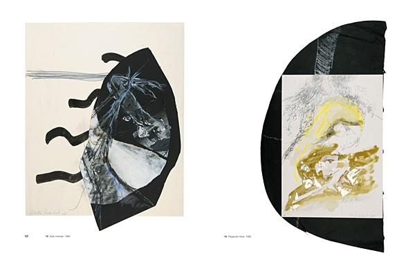 Ulrike Rosenbach SIGNIERT: figur / natur