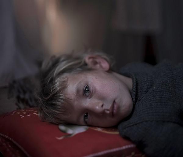Magnus Wennman Where the Children Sleep
