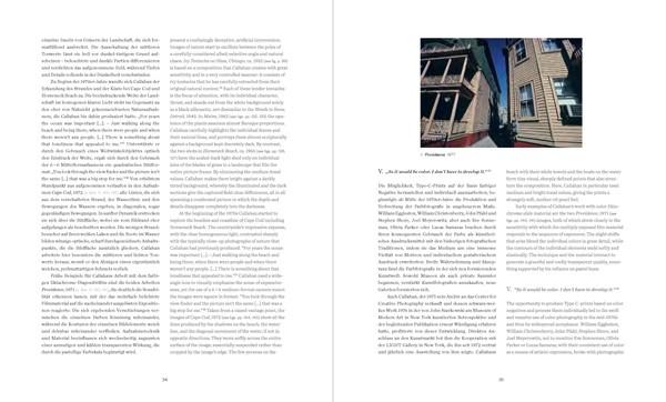 Haus der Photographie Deichtorhallen Hamburg Harry Callahan Retrospektive
