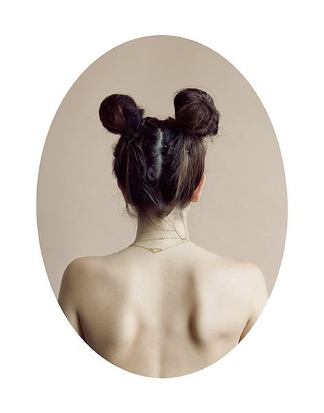 Tara Bogart A Modern Hair Study