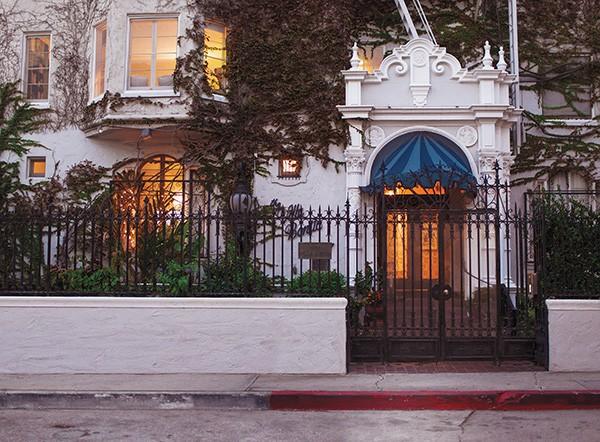 Pamela Littky SIGNIERT: The Villa Bonita