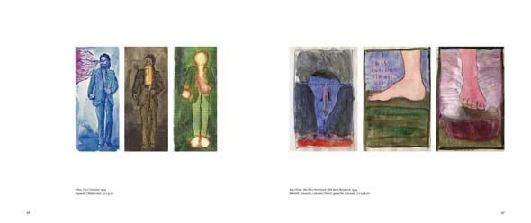 Alexander Hahn SIGNIERT: Werke 1976 – 2006