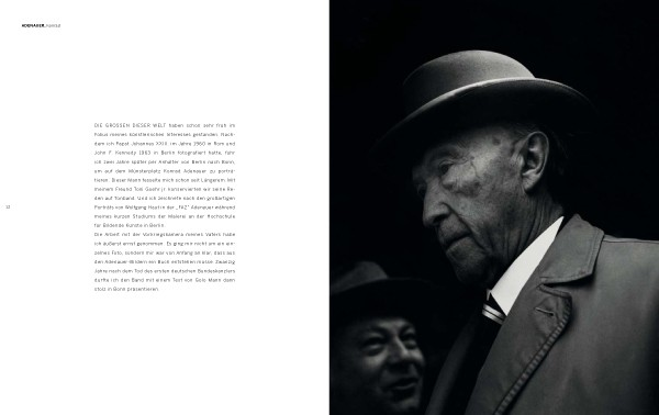 Konrad Rufus Müller Licht Gestalten  Fotografien von 1960 bis 2010