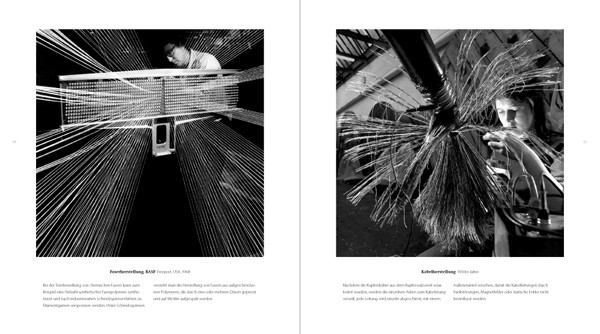 Robert Häusser Im Auftrag…  Fotografien aus Industrie und Handwerk