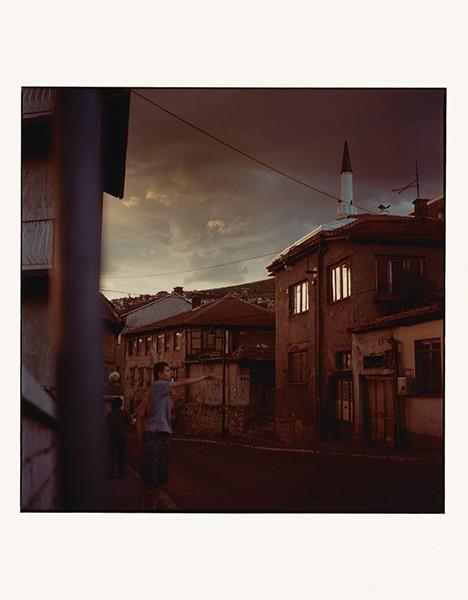 Bernhard Mayr SIGNIERT: Erinnerungen an Sarajevo  Remember Those Days ...
