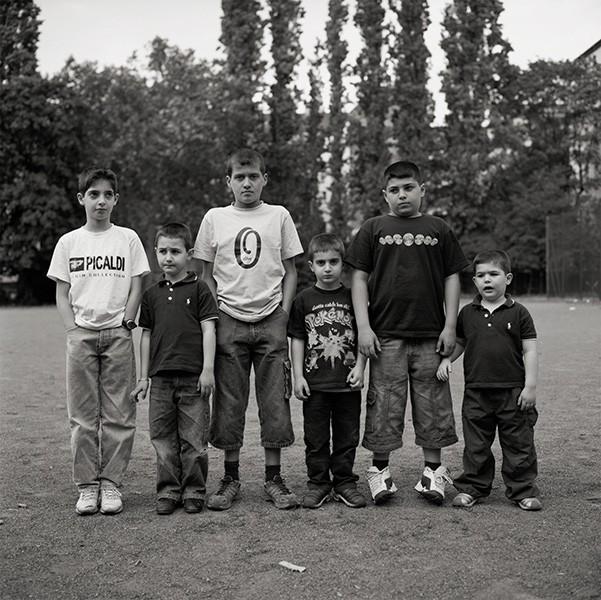 Alan Luft Photographic Portraits Berlin