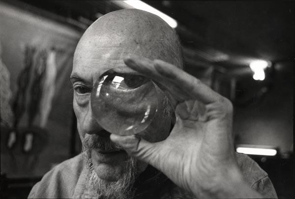 Len Lye motion composer Deutsche Ausgabe