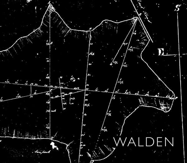 S. B. Walker Walden