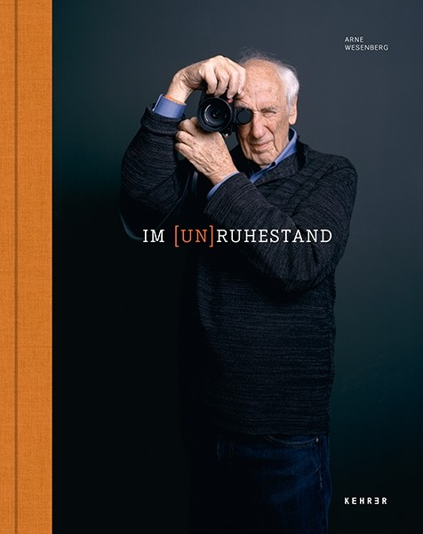 Arne Wesenberg Im UnRuhestand