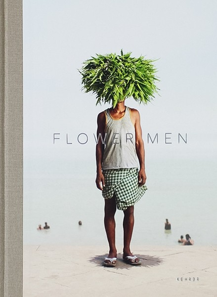 Ken Hermann SIGNIERT: Flower Men