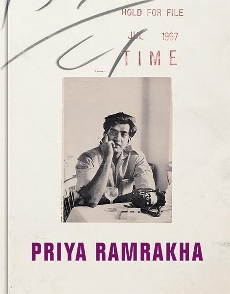 Priya Ramrakha