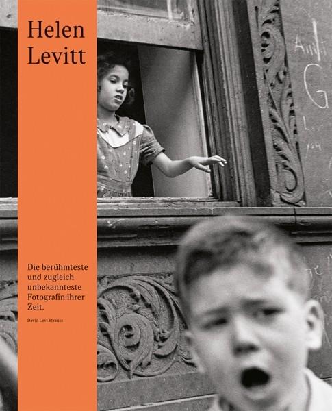 Albertina Helen Levitt (Deutsche Ausgabe)