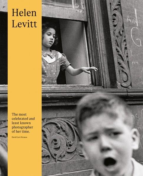 Albertina Helen Levitt (Englische Ausgabe)
