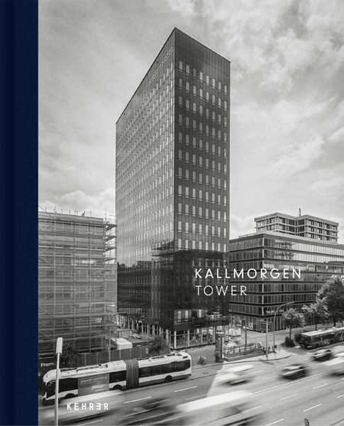 Kallmorgen Tower Image Agency