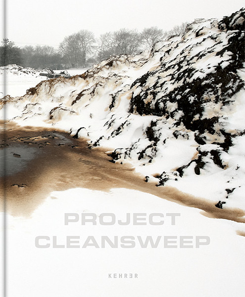 Dara McGrath Project Cleansweep Beyond the Post Military Landscape of the United Kingdom