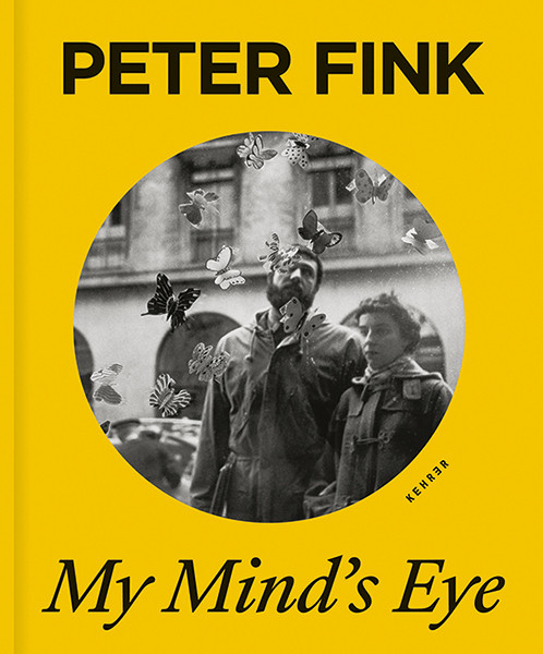 Peter Fink My Mind's Eye