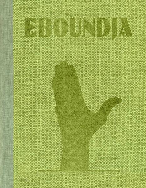 Reinout van den Bergh Eboundja