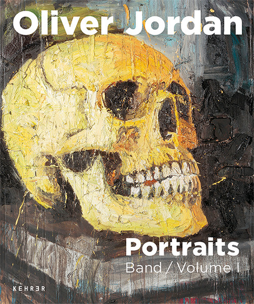 Oliver Jordan Portraits Band / Volume I