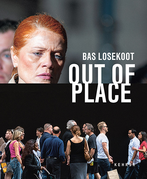 Bas Losekoot Out of Place