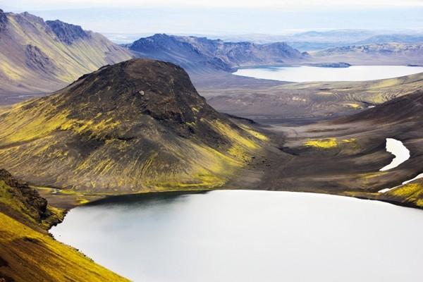 Ulrike Crespo  Iceland