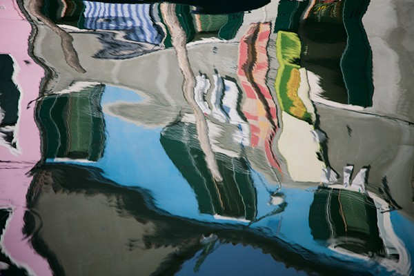 Jessica Backhaus I Wanted to See the World