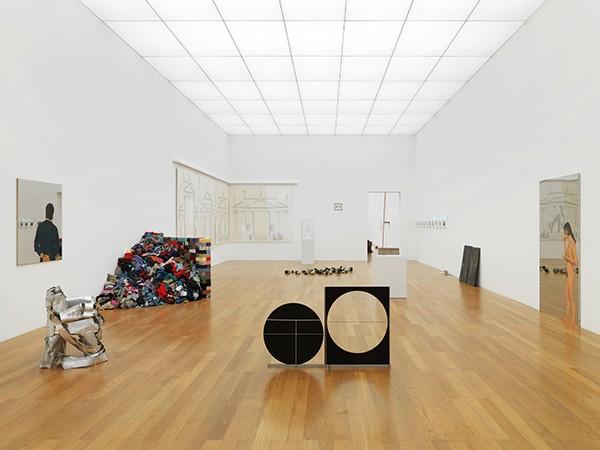 Kunstmuseum Liechtenstein Che Fare? Arte Povera