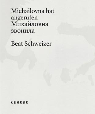 Beat Schweizer Michailovna hat angerufen