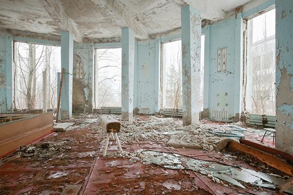 Andrej Krementschouk Chernobyl Zone (II)