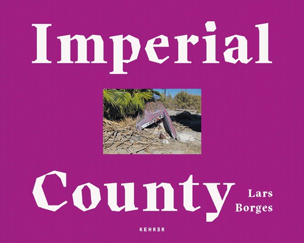 Lars Borges Imperial County