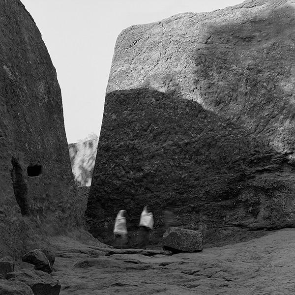 Winfried Bullinger Caves