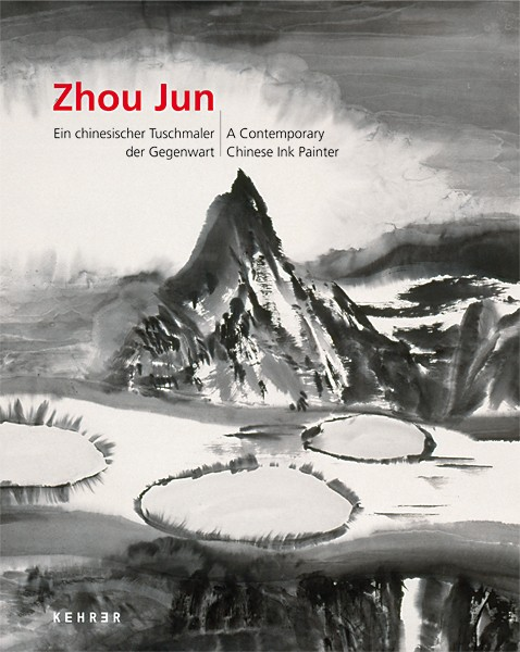 Zhou Jun Ein chinesischer Tuschmaler der Gegenwart