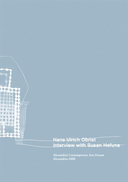 Interview with Susan Hefuna Hans Ulrich Obrist