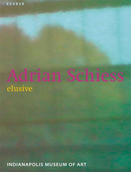 Adrian Schiess elusive