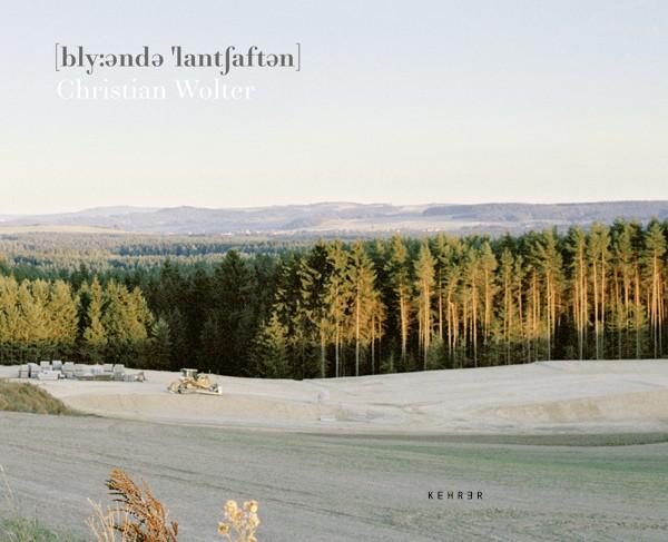 Christian Wolter Blühende Landschaften