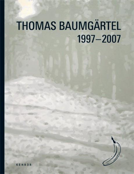 Thomas Baumgärtel 1997 – 2007