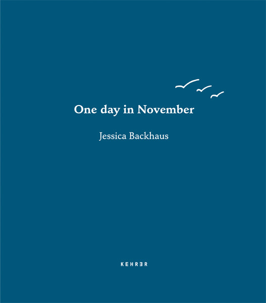 Jessica Backhaus SIGNIERT: One Day in November