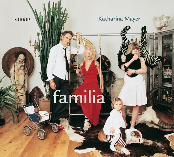 Katharina Mayer Familia